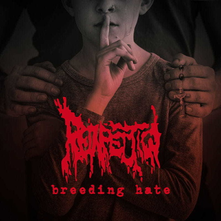 REINFECTION Breeding Hate CD (1)