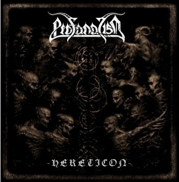 PROFANATISM - Hereticon (1)
