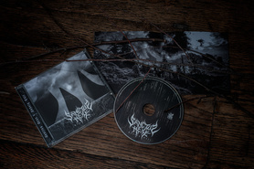SANCTUS HEXE - Unholy Cult CD