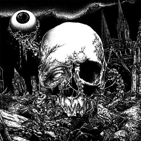 BUTCHER ABC - North Of Hell CD (1)