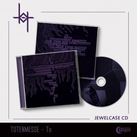 TOTENMESSE - To CD